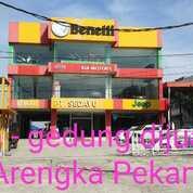 Gedung Pekanbaru Strategis (30077827) di Kota Pekanbaru