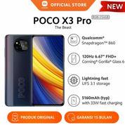 Poco X3 Pro 8/256 (30077896) di Kota Jakarta Timur