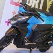 Honda Beat Deluxe CBS ISS [ Promo Credit ] (30079512) di Kota Jakarta Selatan