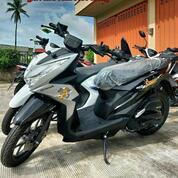 Honda Beat Street CBS [ Promo Credit ] (30079602) di Kota Jakarta Selatan