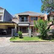 Rumah Pakuwon City Villa Riviera Surabaya Timur (30081258) di Kota Surabaya