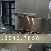 Jasa Kitchen Set Malang, WA O8l8-O5l3-7O3O, Kitchen Set Sederhana (30085665) di Kota Batu