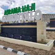 PEMBUATAN HURUF TIMBUL AKRILIK TERMURAH (30085923) di Kab. Lombok Tengah