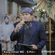 JASA MC AKAD NIKAH 2021 (30085939) di Kab. Bogor