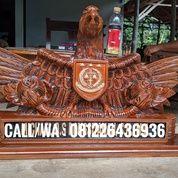 Papan Nama Ukir Gelar (30086043) di Kab. Gorontalo Utara