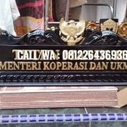 Papan Nama Jabatan (30086082) di Kota Prabumulih
