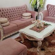 Sofa 1 Set..Kondisi Bagus (30089954) di Kab. Pinrang