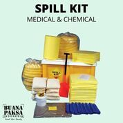 Paket Spill Kit Medical & Chemical (30091196) di Kota Semarang