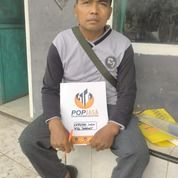Biro Jasa Pendirian Kota Papua (30091557) di Kab. Merauke