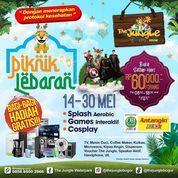 The Jungle Bogor PIKNIK LEBARAN (30094136) di Kota Bogor