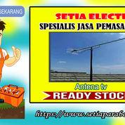 AHLI PASANG ANTENA TV UNTUK 4TV DI KARAWACI (30094535) di Kab. Tangerang