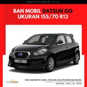 Ban Ukuran 155/70 R13 Untuk Mobil Datsun Go Mungkid Muntilan Magelang (30097036) di Kota Magelang