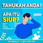Cara Urus Perijinan SIUP PIRT SIUJK Terpercaya & Profesional Di Kota Pekalongan (30098436) di Kota Pekalongan
