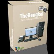 TheBengkel Pengolahan Aplikasi Kasir Lengkap (30098952) di Kab. Bone Bolango