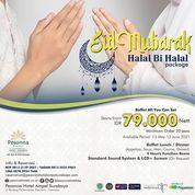 Pesonna Hotel Ampel Surabaya Paket Halal Bu Halal / Reuni / Arisan Hanya IDR 79.000 Nett (30099582) di Kota Surabaya