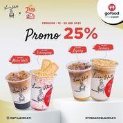 Kopi Lain Hati Promo 25 % (30099668) di Kota Jakarta Selatan