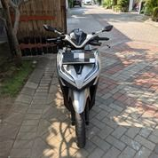 Sepeda Motor Honda Vario 150 Cc 2018 Silver/Abu - Abu (30106738) di Kota Surabaya