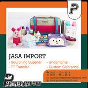 JASA IMPORT PERALATAN BAYI | PARTNERIMPORT.COM | 081317149214 (30110419) di Kota Jakarta Timur