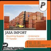 JASA IMPORT RESMI | PARTNERIMPORT.COM | 081317149214 (30110456) di Kota Jakarta Timur