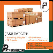 JASA IMPORT | PARTNERIMPORT.COM | 081317149214 (30112135) di Kota Jakarta Timur