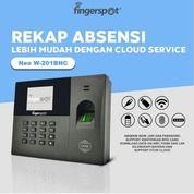 Alat Absensi Fingerspot Neo W 201 BNC (30114336) di Kab. Buru