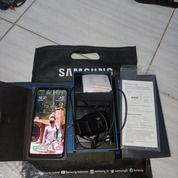 Samsung S9+Plus Dual 6/128 No Minus Fullseat (30116086) di Kota Bekasi