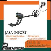 JASA IMPORT METAL DETECTOR | PARTNERIMPORT.COM | 081317149214 (30117259) di Kota Jakarta Timur