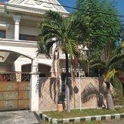 Rumah Klasik 2 Lantai Prapen Indah Row 3 Mobil (30117964) di Kota Surabaya