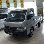 SUZUKI NEW CARRY PICK UP 2021 TDP 3 JUTA SAJA (30128909) di Kota Jakarta Utara
