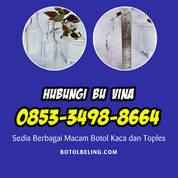 TERSEDIA +62 853-3498-8664 Botol Kaca Yogyakarta (30129945) di Kab. Nganjuk