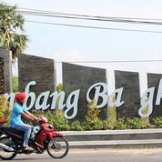 PEMBUATAN HURUF TIMBUL AKRILIK LED TERBARU | TEGAL (30131097) di Kab. Bangka Barat