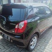 Toyota Agya G Manual Siap Pakai (30131957) di Kota Bekasi