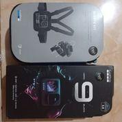 Gopro Hero 9 & Sport Kit New Condition (30132326) di Kota Palembang