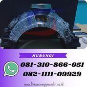 "READY STOK CLAMP SADDLE HDPE UKURAN 1/2' - 10"" (30136744) di Kab. Teluk Wondama"