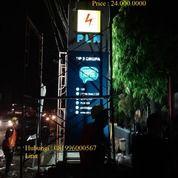 PEMBUATAN TOTEM PLN TERMURAH | TANJUNGBALAI (30137397) di Kab. Indragiri Hulu