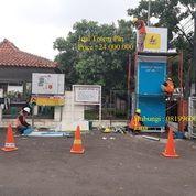 PEMBUATAN TOTEM PLN TERMURAH | SINGKAWANG (30137562) di Kab. Bangka Selatan