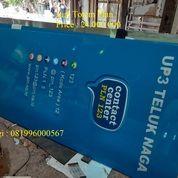 PEMBUATAN TOTEM PLN TERBARU | PALEMBANG (30138293) di Kab. Sekadau