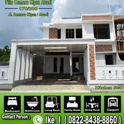 RUMAH TROPIS MODERN VILLA CEMARA KIPAS ABADI (30139851) di Kota Pekanbaru