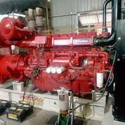 GENERATOR / GENSET INDUSTRI Kota Balikpapan, Provinsi Kalimantan Timur (30140219) di Kota Balikpapan