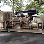 GENERATOR / GENSET INDUSTRI. Kota Palu, Provinsi Sulawesi Tengah (30140244) di Kota Palu