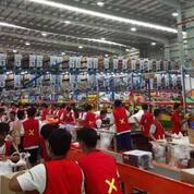 LOWONGAN KERJA PACKING BARANG PT MANDIRI GEMILANG OTOPARTS DI KOTA BEKASI (30147949) di Kota Bekasi