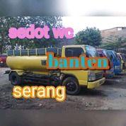 SEDOT WC DI PAMARAYAN SERANG BANTEN (30148959) di Kota Serang