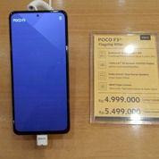 Hp Poco F3 5G Bisa Dicicil Dengan Angsuran Ringan (30149186) di Kota Bekasi