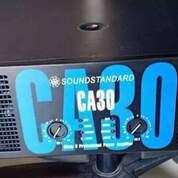 POWER SOUNDSTANDAR CA-30 (30151765) di Kota Surabaya