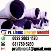 Pipa PVC SNI RRJ Dan Mof Siap Support Program PAMSIMAS (30154663) di Kab. Tanjung Jabung Barat