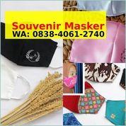 Pabrik Masker Souvenir Termurah (30155060) di Kab. Seruyan
