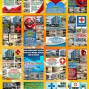 Rumah Sakit Tria Dipa Pasar Minggu Jakarta Selatan (30155707) di Kota Jakarta Timur