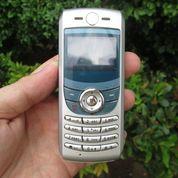 Hape Jadul Motorola C550 Seken Mulus Fullset Original Kolektor Item (30155952) di Kota Jakarta Pusat