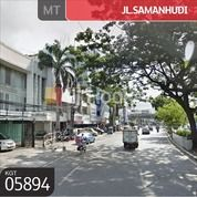 Gedung Jl. Samanhudi, Pasar Baru, Sawah Besar, Jakarta Pusat (30158398) di Kota Jakarta Pusat