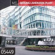 Gedung Landmark Pluit, Jl. Pluit Selatan Raya, Pluit, Penjaringan, Jakarta Utara (30158450) di Kota Jakarta Utara